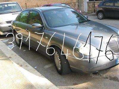 usata Lancia Thesis 2400 JTD - 2003