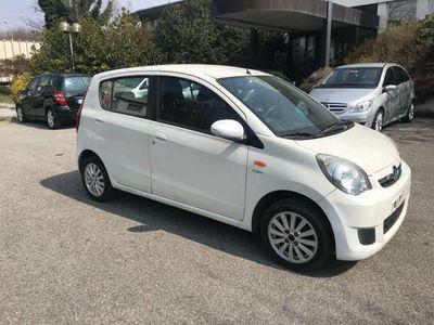 usata Daihatsu Cuore 1.0 12V Hiro/Euro4/neopatentato