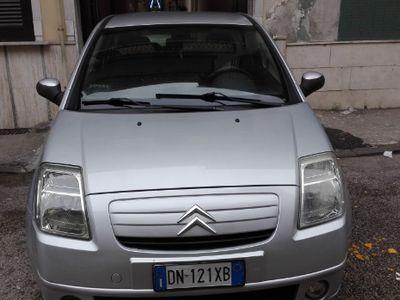 usado Citroën C2 1.1 benzina anno 2008 full optional