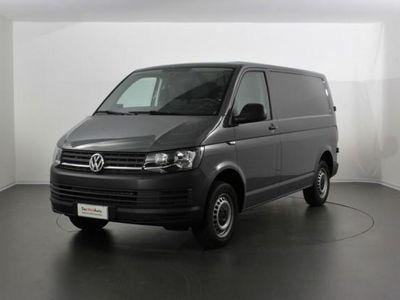 brugt VW Transporter transp.28 2.0 tdi 150cv Busin p.l. E6
