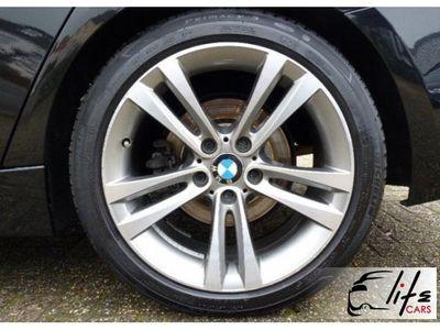 usata BMW 318 usata del 2012 a Roma, Km 116.200