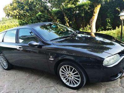 usata Alfa Romeo 156 1.9 JTD 16V Sportwagon Classic