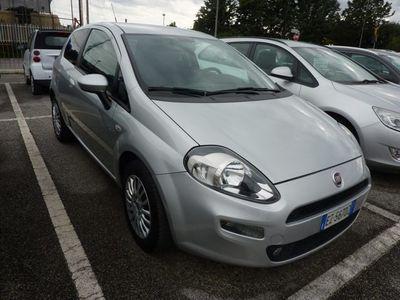 gebraucht Fiat Punto 1.3 MJT 75CV 3 porte Van Easy 2 posti E5+