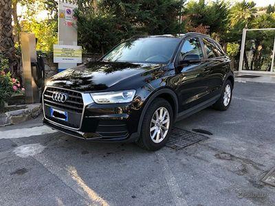 usata Audi Q3 - 2017