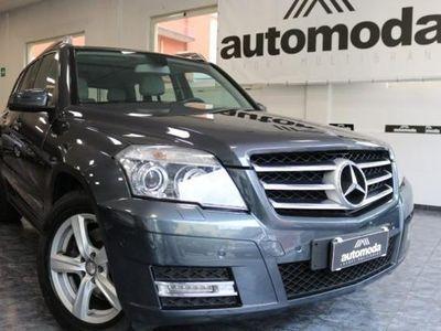 "usata Mercedes GLK220 CDI 4Matic BlueEFFICIENCY Sport "" BELLISSIMA"""
