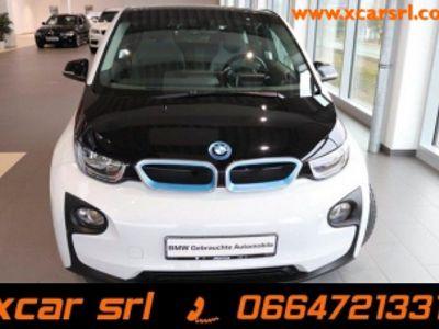 usata BMW i3 i3*NAVI PROFESSIONAL*PDC*