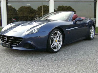 usata Ferrari California T DCT UNIPROPRIETARIO