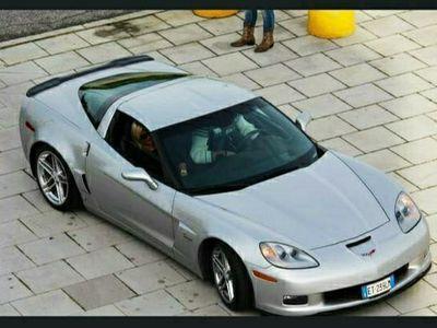 usata Corvette Z06 C6 7.0 V8 Coupé