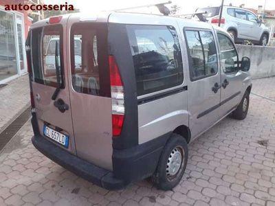 usata Fiat Doblò 1.9 JTD 5 posti
