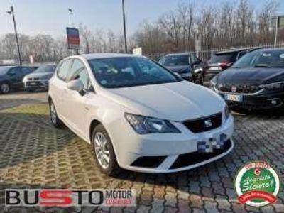 usata Seat Ibiza 1.4 TDI 90 CV 5p. Reference rif. 12568093