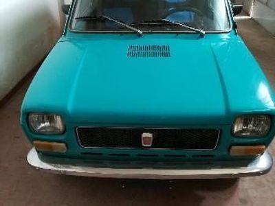 usata Fiat 127 A/3 - Familiare Coriasco