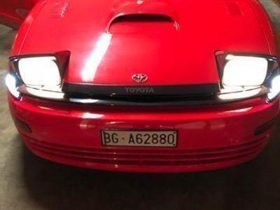 usata Toyota Celica 2.0i turbo 16V cat 4WD