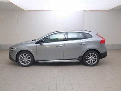 used Volvo V40 CC D2 Geartronic Pro