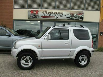 usata Suzuki Jimny 1.3 4WD GPL