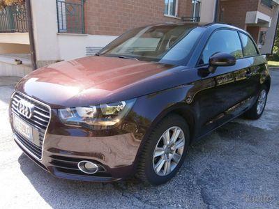 brugt Audi A1 Attraction 1.6 Tdi 105cv