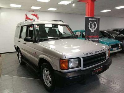 usata Land Rover Discovery 2.5 Td5 5p TURBINA NUOVA