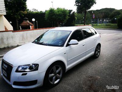second-hand Audi A3 s.line 140cv