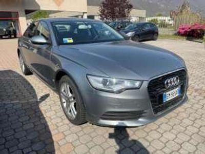 usata Audi A6 3.0 TDI 245 CV quattro S tronic solo 90000 km Diesel