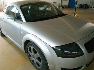 usata Audi Quattro - Coupé 1.8 T 20V/225 CV cat- anno 1999