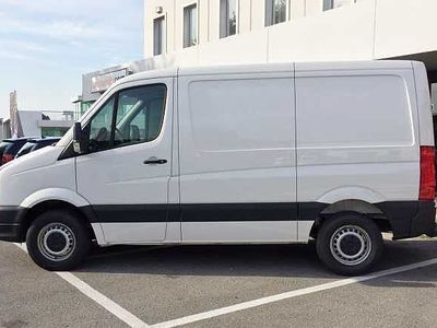 brugt VW Crafter 35 Van 2.0 TDI 136CV Passo Corto
