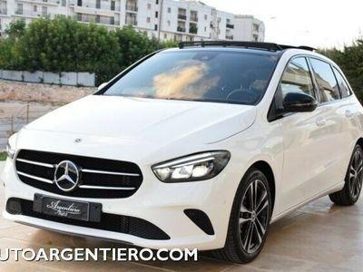 usata Mercedes B180 d Automatic Premium