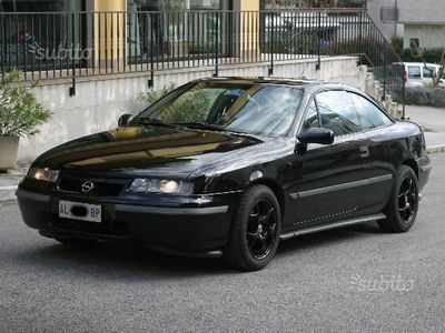 used Opel Calibra - 1996