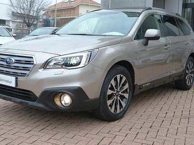 usata Subaru Outback 4ª serie
