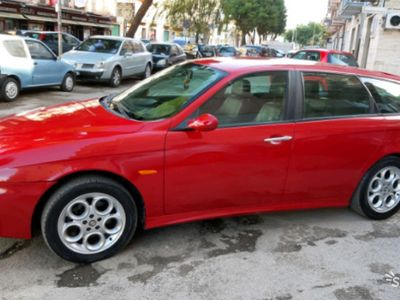 gebraucht Alfa Romeo 156 1.9 115cv