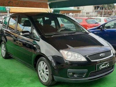 usata Ford C-MAX -