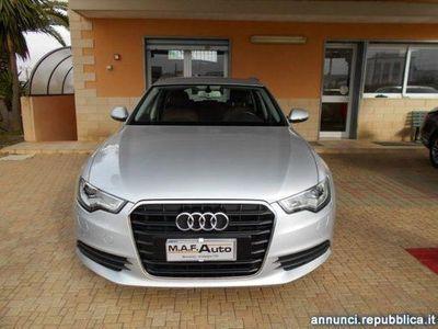 brugt Audi A6 Avant 2.0 TDI 190 CV ultra S tronic Adva