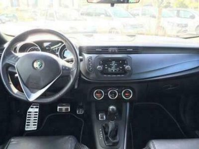 usata Alfa Romeo Giulietta 2.0 JTDm-2 175 CV TCT Sprint del 2015 usata a Pescara