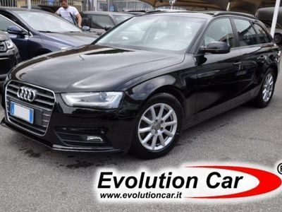 gebraucht Audi A4 A4 Avant 2.0 TDI 120 CV BusinessAvant 2.0 TDI 120 CV Business