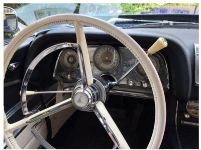 brugt Ford Thunderbird anni 60 Americana