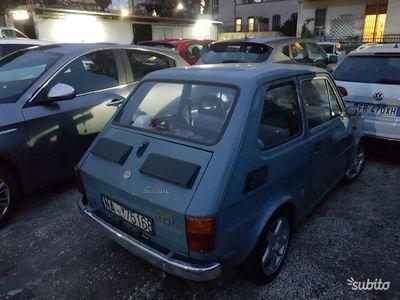 gebraucht Fiat 126 elaborata