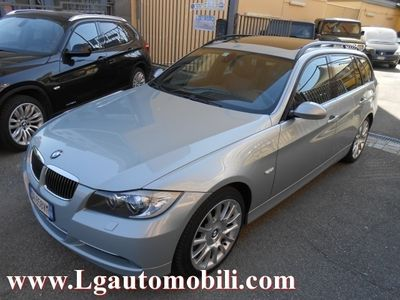 usata BMW 335 xi cat Touring Futura°° INDIVIDUAL °°