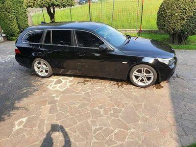 usata BMW 525 Serie 5 (E60/E61) cat Touring Eletta