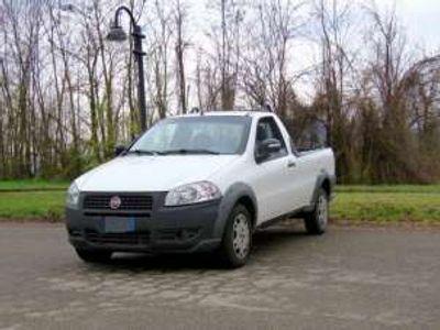 usata Fiat Strada 1.3 MJT 95CV Pick-up DC Working