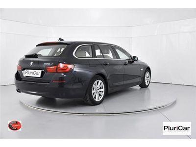 usata BMW 520 Serie 5 Touring d Touring 184cv Business Automatico