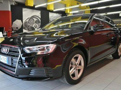 usata Audi A3 SPB 30 TFSI *** CAMBIO S-TRONIC ***