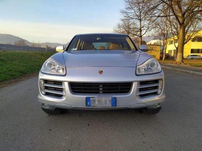 usata Porsche Cayenne 4.8 S