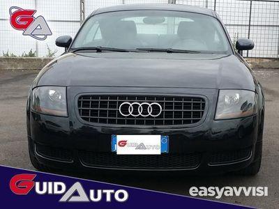 usata Audi TT Coupè 1.8 T 20v/150 CV CAT