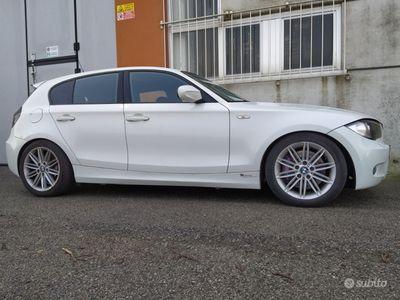 usata BMW 1M serie2010