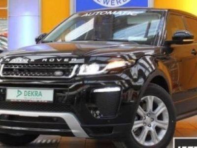 usado Land Rover Range Rover evoque 2.0 eD4 5p. SE Dynami