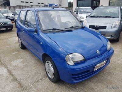 gebraucht Fiat 600 1.1 - 2001