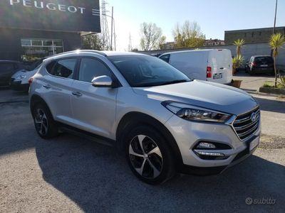 usata Hyundai Tucson 1.7 CRDi XPossible 2016