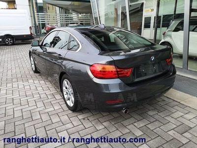 usata BMW 418 Serie 4 Gran CoupéAdvantage usato