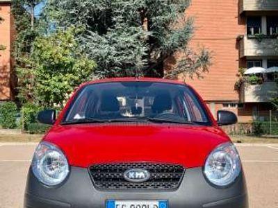 usata Kia Picanto 1.0 12V Easy Bi-Fuel
