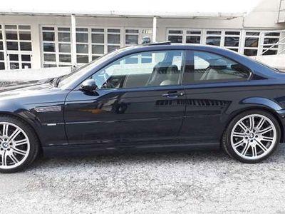 usata BMW M3 Coupé SMG II