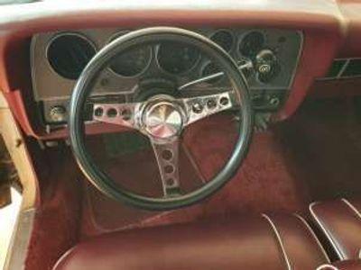 usata Ford Ranchero thunderbirdgt anno 1979 benzina