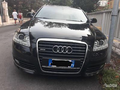 usata Audi A6 3ª serie - 2011